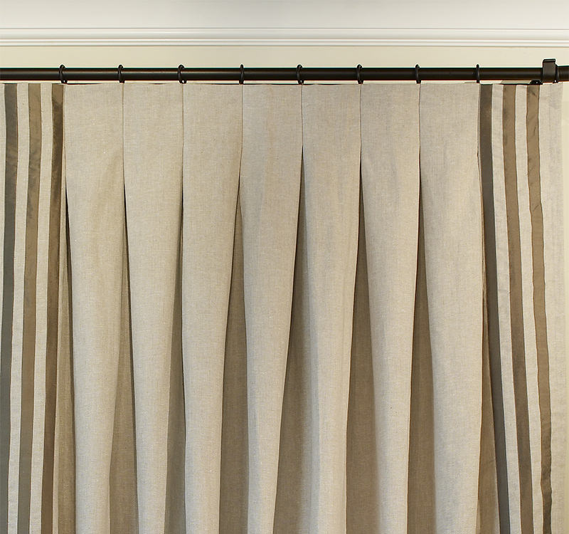Traditions Cotton Drapery Collection Drapestyle Com
