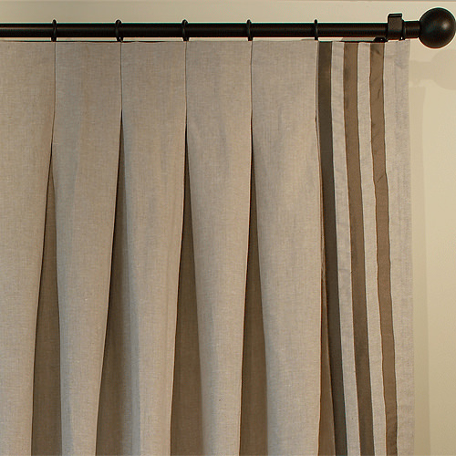 Hand Made The Viceroy Drape And Roman Blinds On Sale