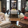 Interior designer and TV superstar Vern Yip's fabrics with great design and affordability