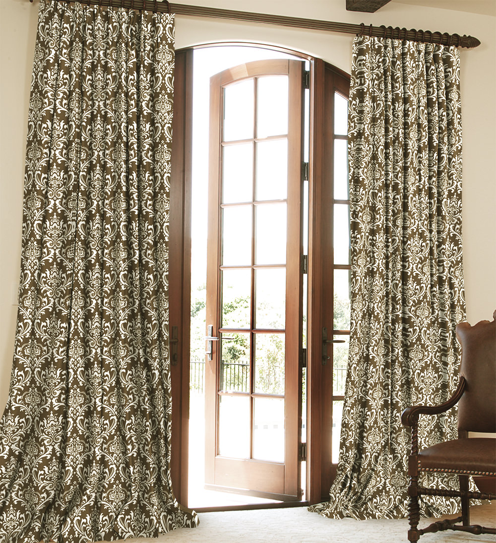Hand Made Traditions Cotton Drapery Collection And Roman