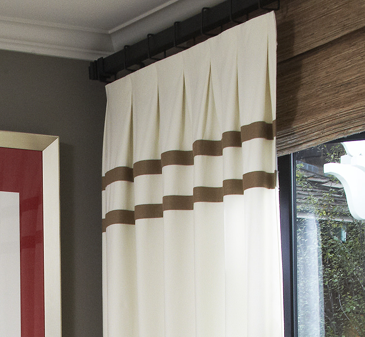 curtain traverse curtains with drapery for rods to homely regard home decor your custom