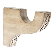 Global Elements Wood Bracket