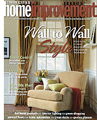 Home Inmprovement Magazine