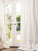 Manhattan Linen Drapes