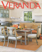 Veranda Magazine Features DrapeStyle