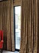 Chateau Polyester Custom Drapes