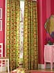 Kids Custom Drapes