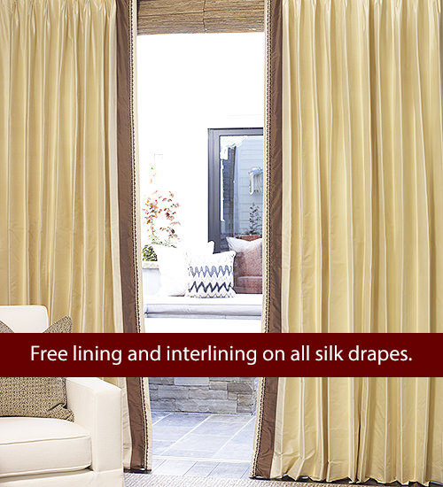 drapes azpurua clearance pinterest drapery pin by restoration hardware loomed thai review cristina on inspiration silk home lals hand
